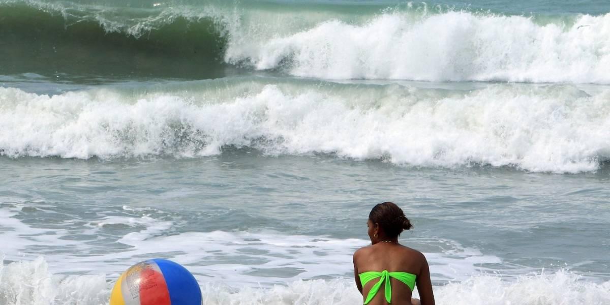En reconocida playa colombiana empezarán a cobrar una tasa turística