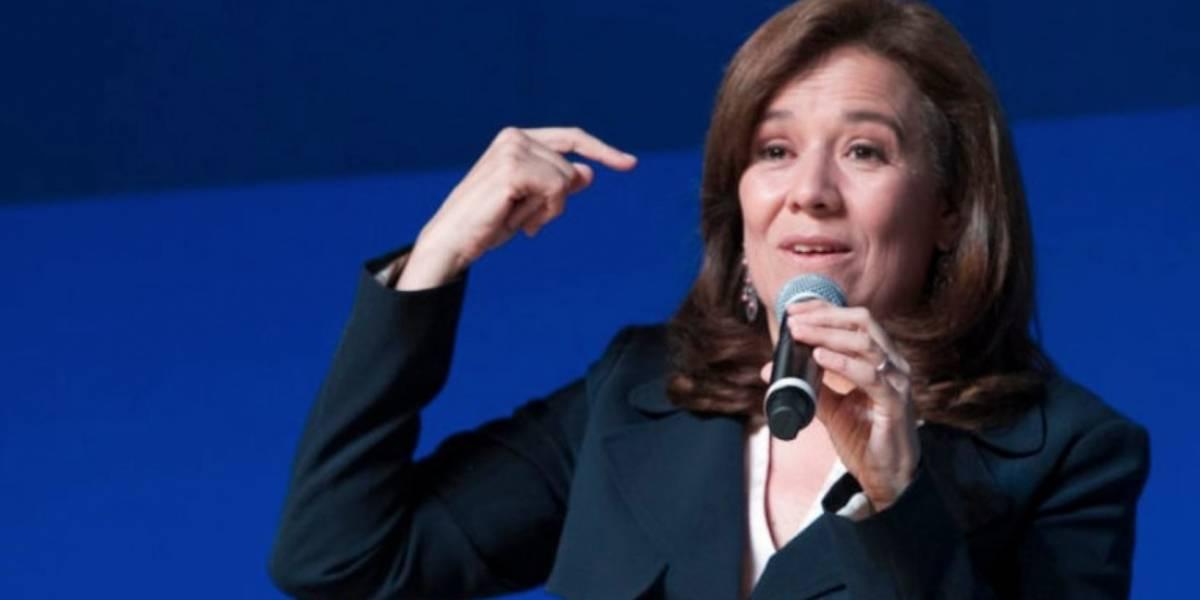 México: Estas son las magníficas propuestas de tecnología que se perderán con la renuncia de Margarita Zavala como candidata