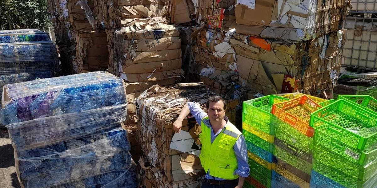 """Día del reciclaje: Cómo las empresas pueden ser """"cero basura"""""""