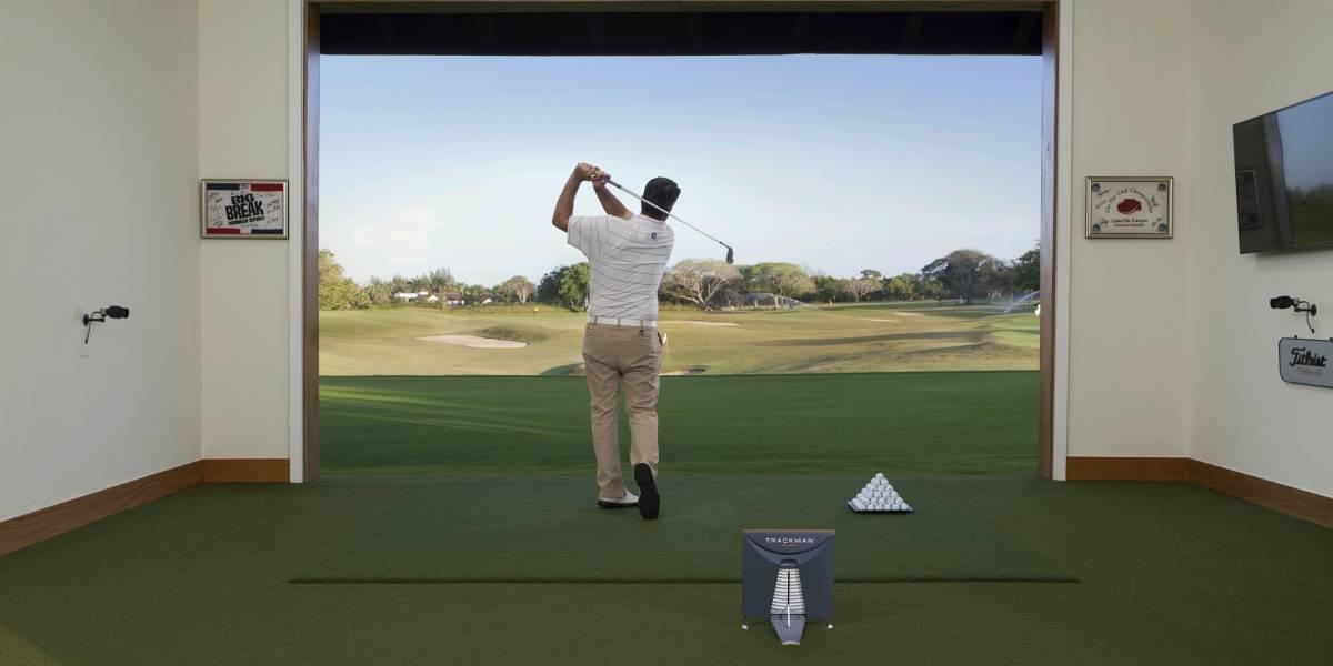 Casa de Campo Resort inaugura facilidades de golf
