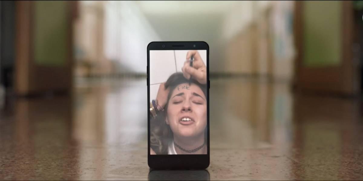 Ciberbullying: Víctimas y agresores ¿quién está detrás de la pantalla?