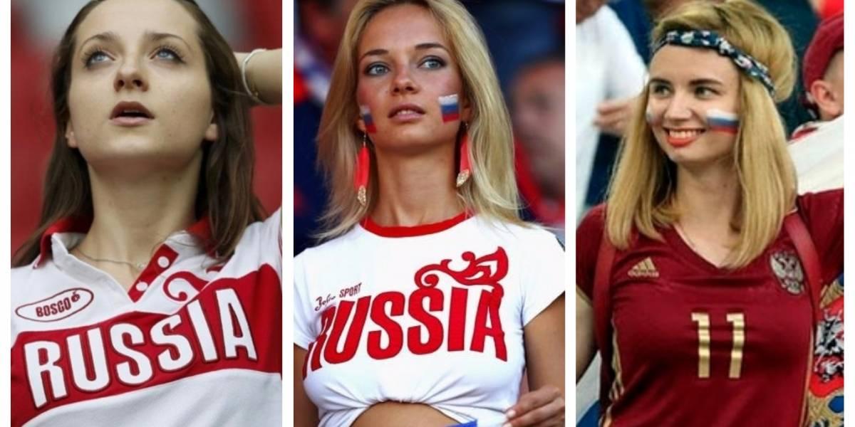 """AFAentrega manual para """"seducir chicas rusas"""" en el Mundial, y se arrepiente"""