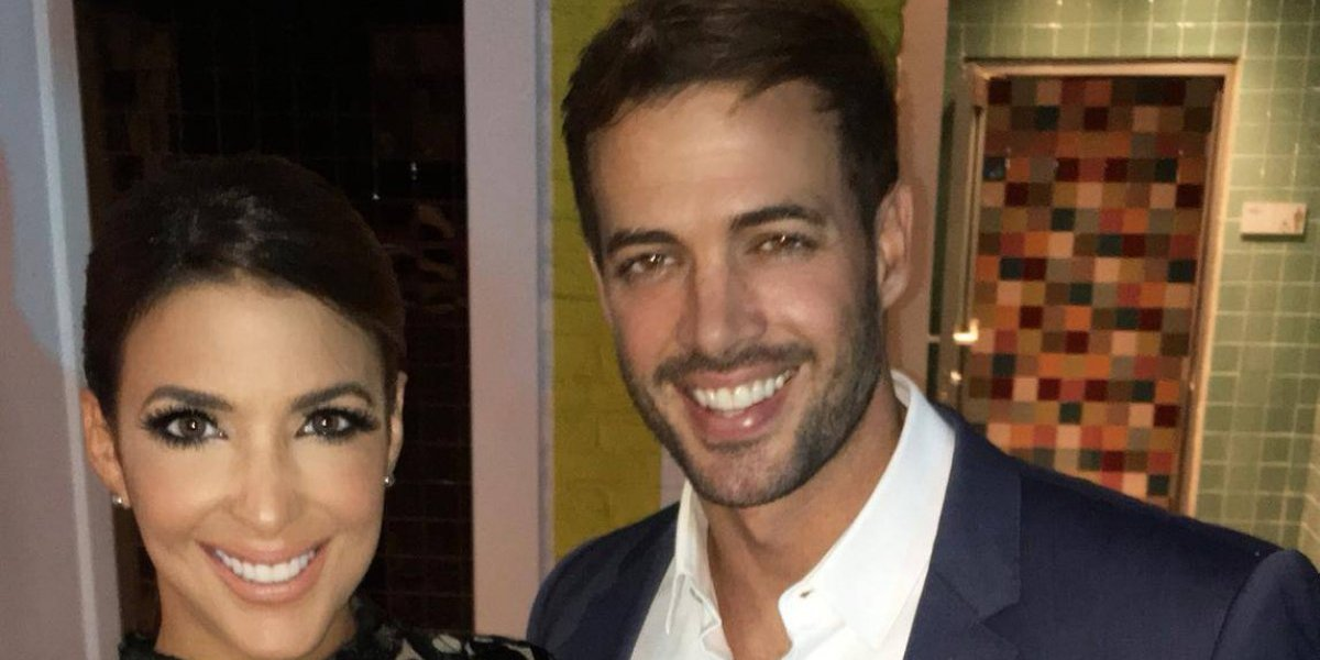 Dalisa Alegría y William Levy se estrenan como productores