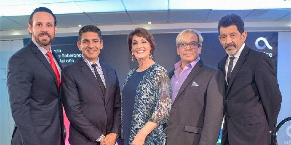 #TeVimosEn: Altice Dominicana ofrece detalles de segunda temporada de Al final del Arcoíris