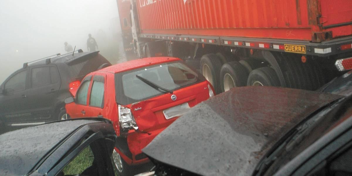 Motoristas pagam caro por rodovias ruins, conclui Ministério Público