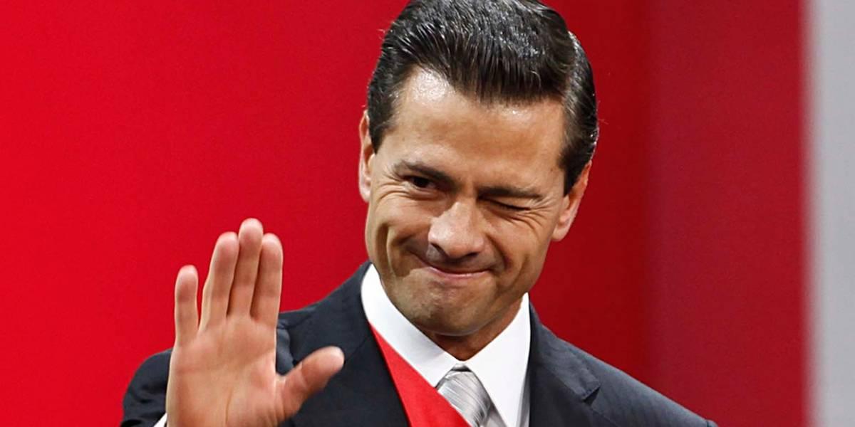 México presenta su plan de Política Satelital antes de terminar sexenio de EPN