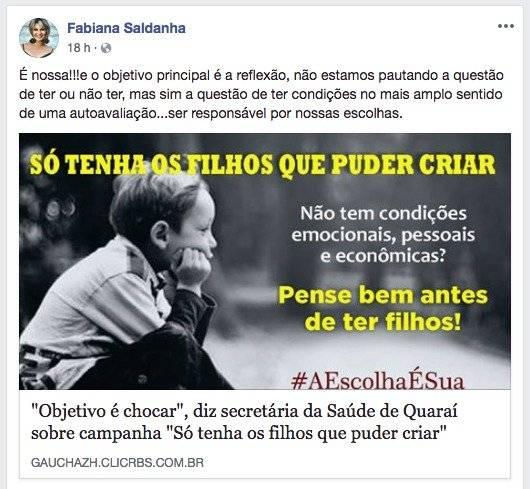 Fabiana Saldanha