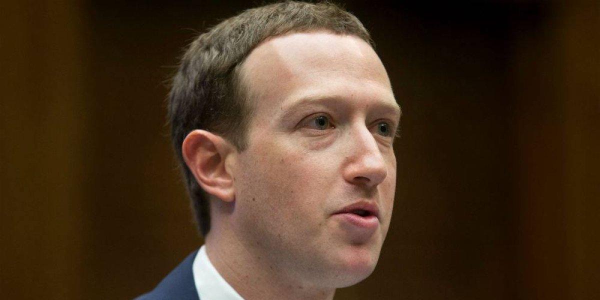 Zuckerberg comparecerá ante la Eurocámara por filtración masiva