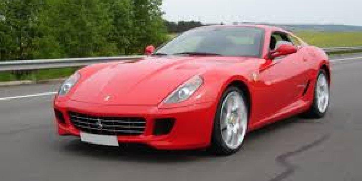 ¿Quién esta detrás de la tendencia de Ferrari?