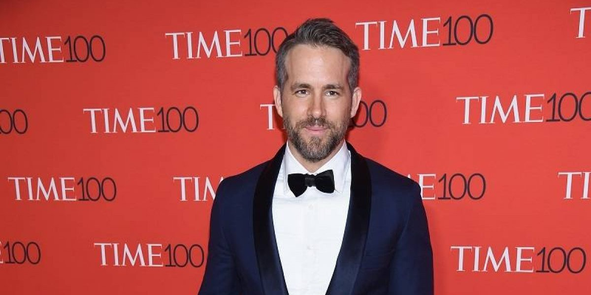 "Ryan Reynolds: ""El mayor reto de interpretar a Deadpool es ser auténtico"""