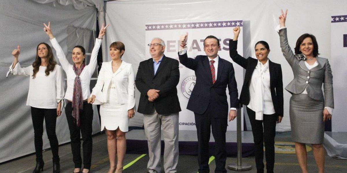 Gastan candidatos 10 mdp en sus actos de campaña