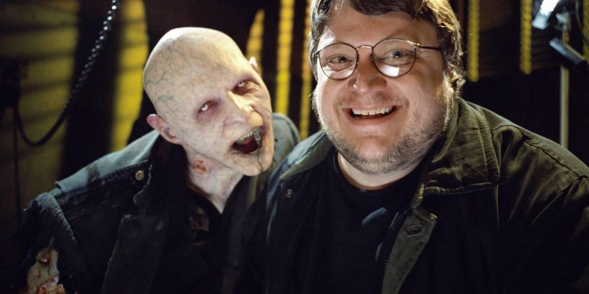 10 After Midnight: Netflix e Guillermo del Toro estão trabalhando em nova série de terror