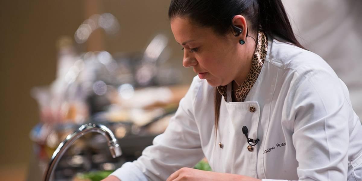 MasterChef: 'Não sabia que os jurados iam provar o meu prato', diz Janaína Rueda