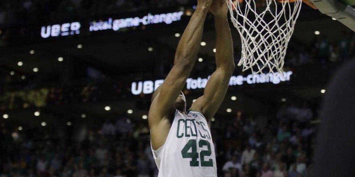 JR Smith con historial sucio ante Celtics