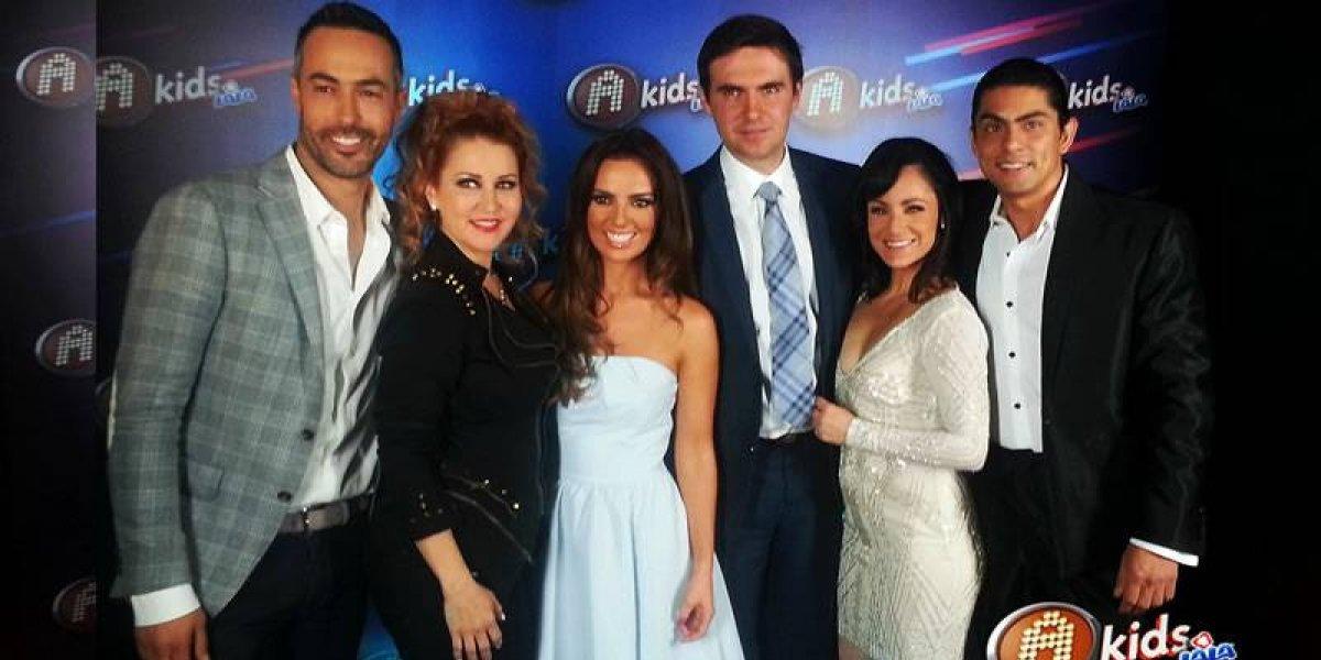 VIDEO. Televisa y TV Azteca de nuevo en guerra y pelean por esta famosa