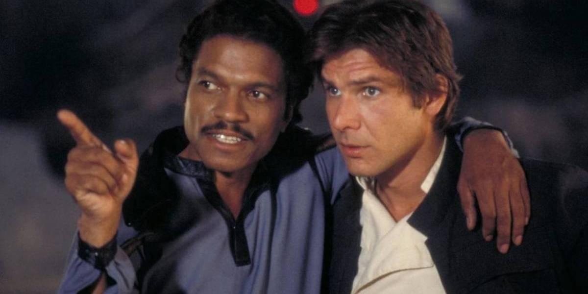 Lucasfilm desmiente versión de que próximo spin-off de Star Wars será de Lando Calrissian