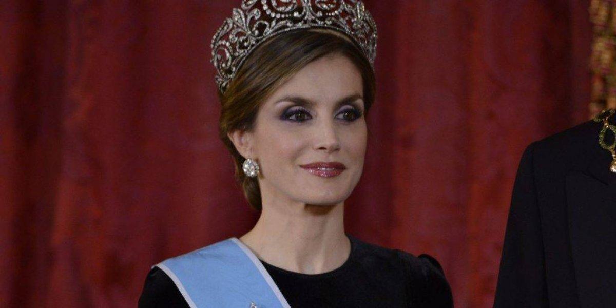 Presidentes de RD y Haití recibirán a la reina de España