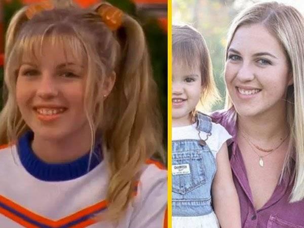 Lizzie McGuire Serie Disney