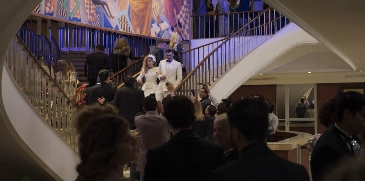 Yuri en la serie de Luis Miguel