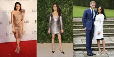 meghan markle evoluicon