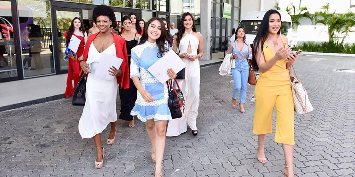 Miss Brasil BE Emotion: Candidatas já estão em 'confinamento' no Rio