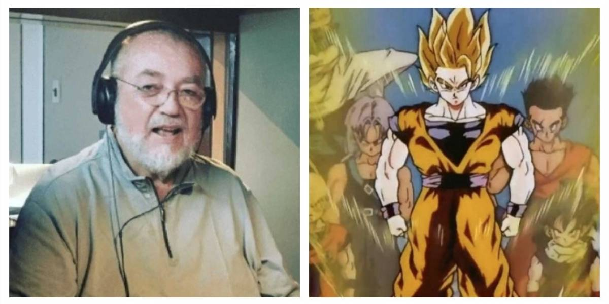 "Murió José Lavat, el narrador de ""Dragon Ball"" y la voz de ""Gandalf"" e ""Indiana Jones"""