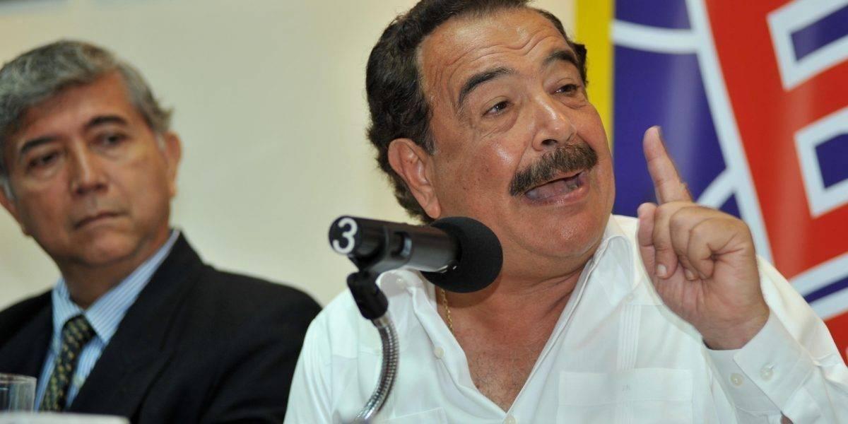Alcalde Jaime Nebot se pronuncia sobre el pedido de salida de Mauricio Rodas