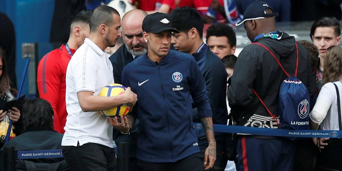 Neymar é liberado pelo PSG para voltar ao Brasil e se preparar para Copa