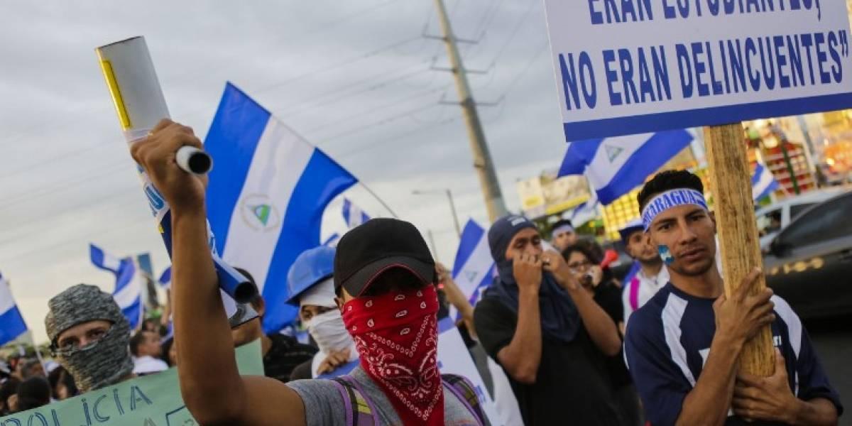 Nicaragua inicia el diálogo nacional entre el presidente Ortega y los opositores