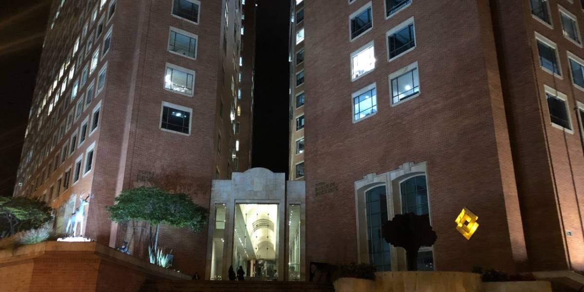 ¡Atención! Hombre muere tras caer del piso 17 de un edificio en el norte de Bogotá