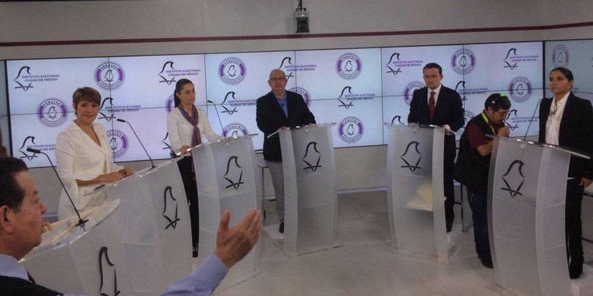 Arrecian ataques contra Sheinbaum; promesas y promesas para la CDMX — DebateChilango