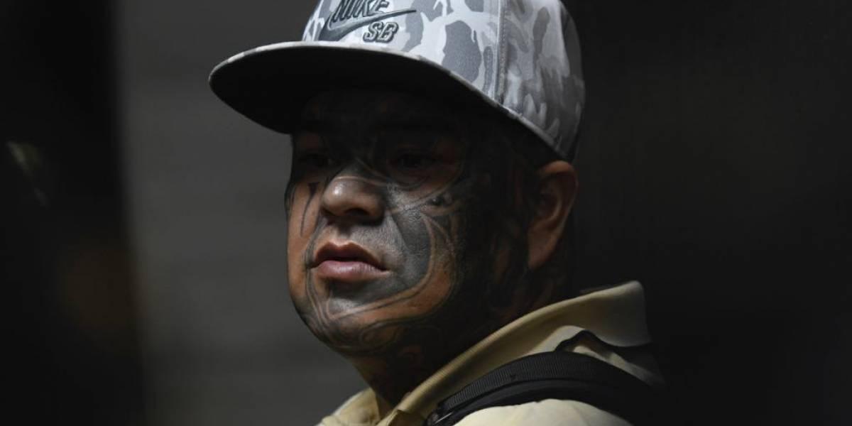 """""""Quiero pedirle perdón al pueblo de Guatemala"""", dijo expandillero que delató a sus compañeros"""