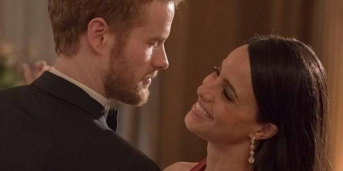 """Así es """"Harry y Meghan: Un amor real"""", cinta que se estrena este miércoles sobre la pareja del momento"""