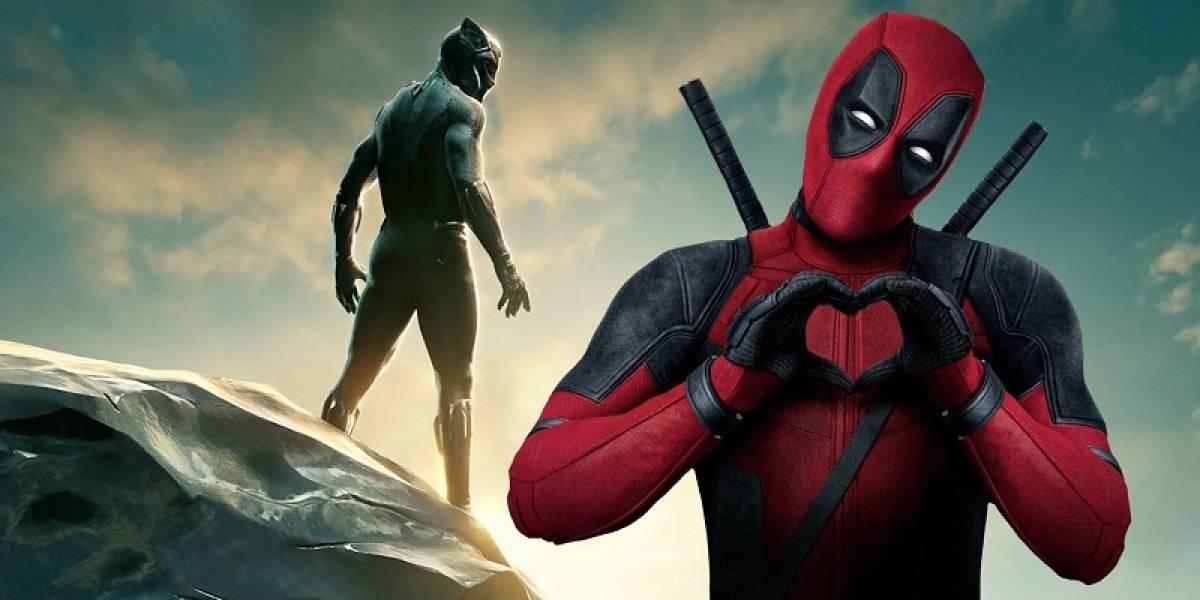 Caribbean presentó estreno Deadpool 2