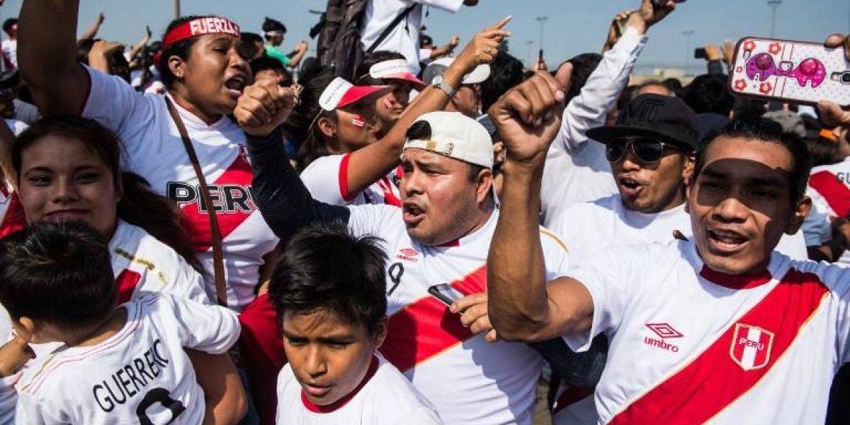 Sin Paolo Guerrero, Perú presenta su nómina para el Mundial Rusia 2018