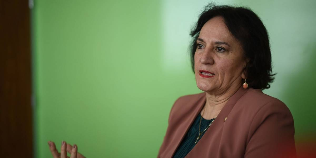 """Annabella Morfin sobre los pactos colectivos: """"Hay que negociar sobre la disponibilidad real, no sobre la generación de la deuda"""""""