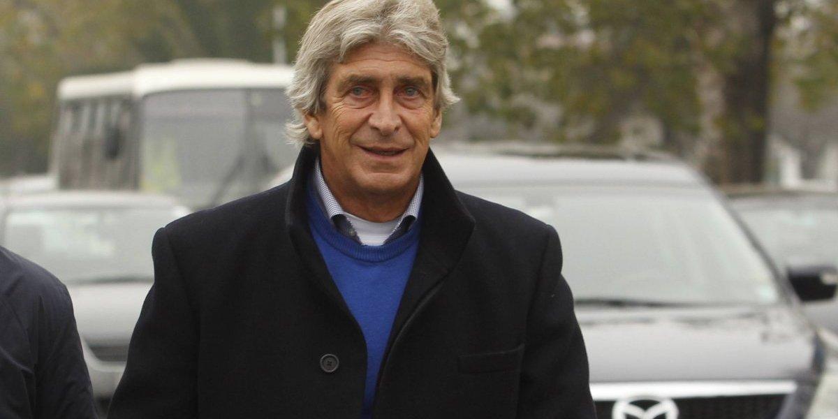 Pellegrini asoma entre los 10 favoritos para suplir al despedido Moyes en West Ham