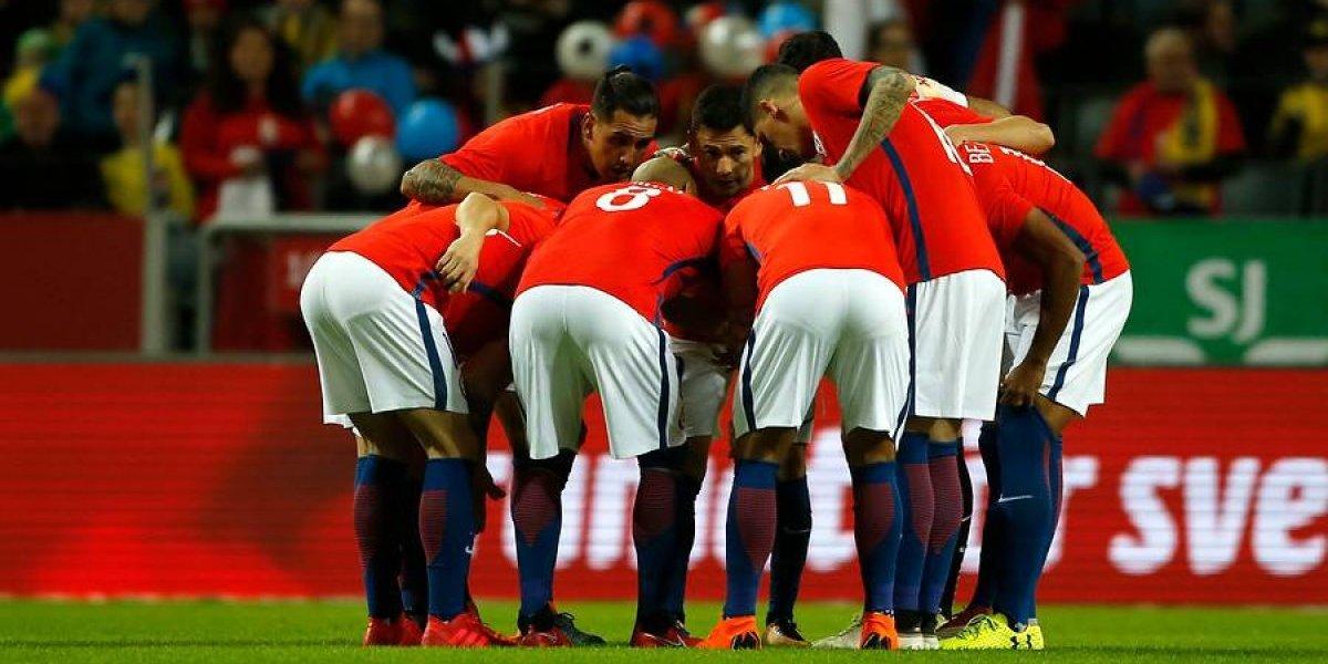 La Roja va a Europa: ¿Cuándo, a qué hora y quién transmite a Chile ante Rumania, Serbia y Polonia?