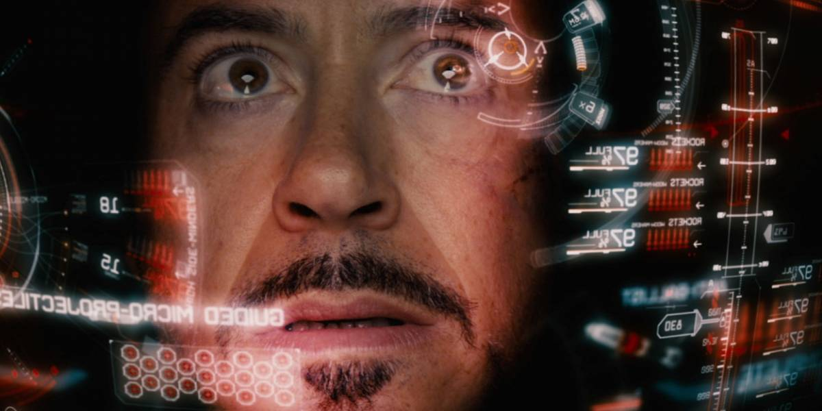 YouTube Red y Robert Downey Jr. harán una serie sobre Inteligencia Artificial
