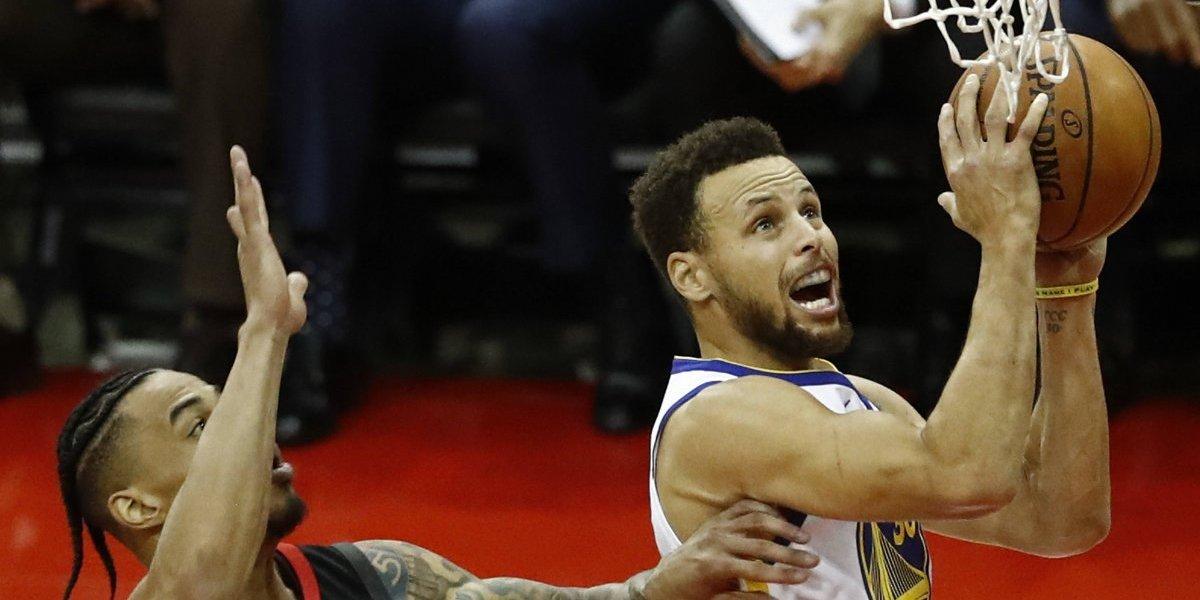Warriors quiere darle otro golpe duro a los Rockets de James Harden