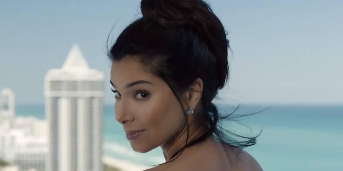 """Lanzan tráiler de """"Gran Hotel"""" versión americana con Roselyn Sánchez"""