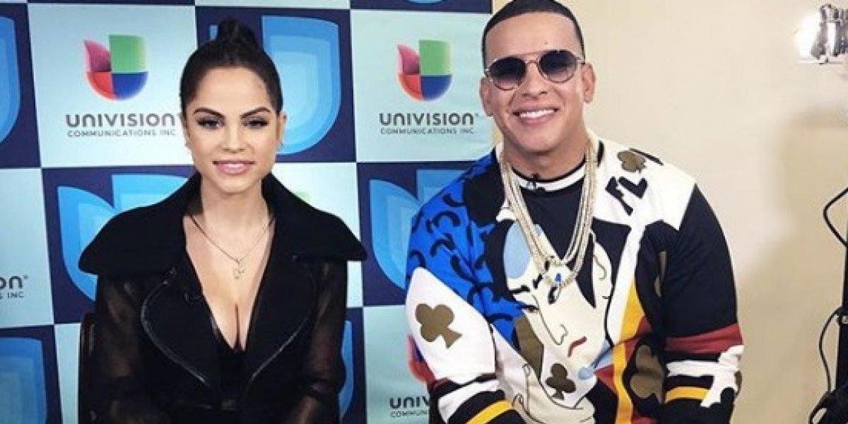 Esta es la verdadera razón del junte entre Daddy Yankee y Natti Natasha