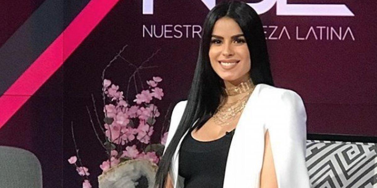 Vanessa De Roide sorprendida con nueva competencia de Desirée Lowry