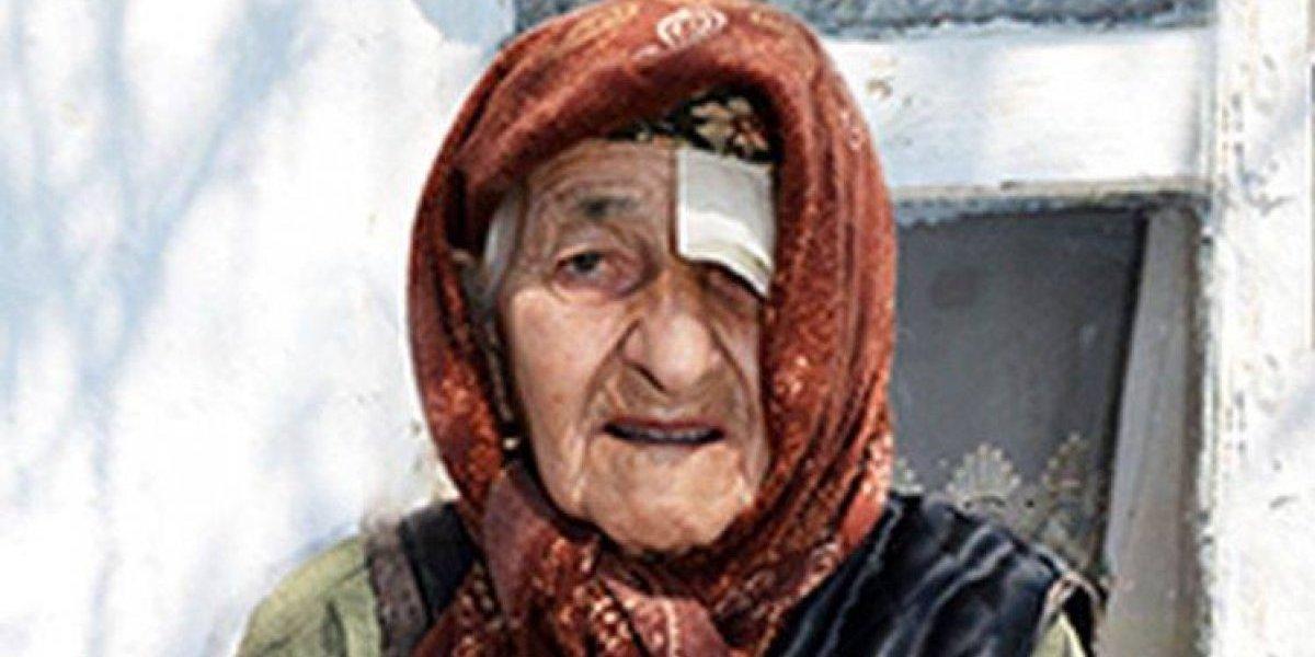 'A mulher mais velha do mundo' afirma que nunca viveu um dia feliz em 128 anos