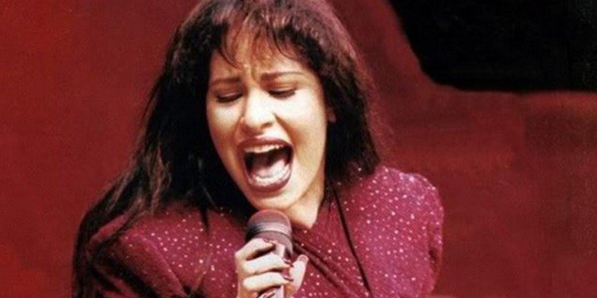 No te pierdas el Tributo Sinfónico Selena