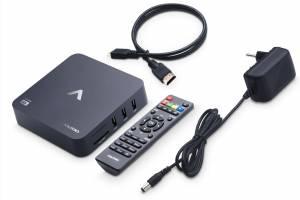 Nova SmartBox 4K brasileira promete transformar sua TV em uma smart de qualidade