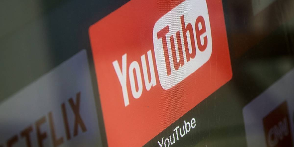 Youtube é suspenso no Egito