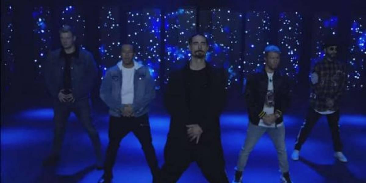 Backstreet Boys lançam primeira música inédita em cinco anos; confira