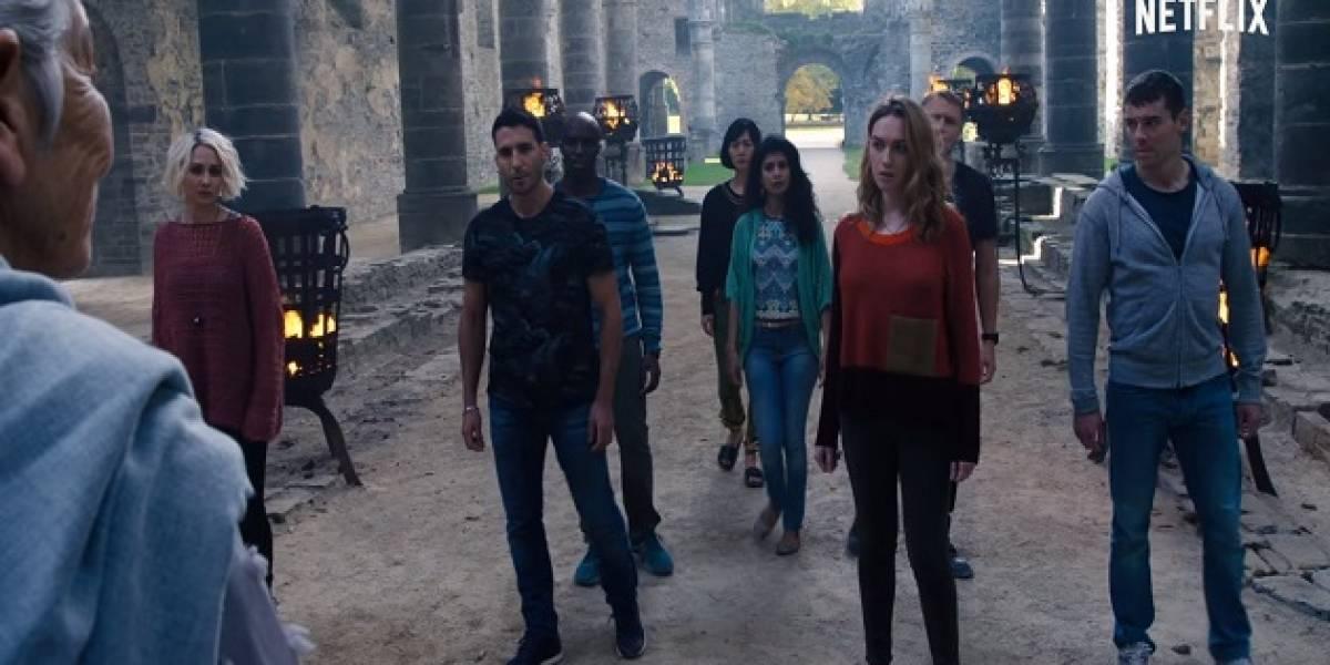 """""""Sense8"""": Netflix libera el trailer oficial del episodio final"""