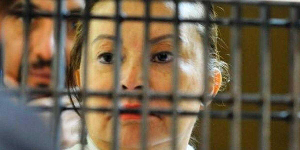 Muere juez que llevaba caso de Elba Esther